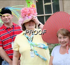 courthouse hats