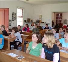 Classroom wide