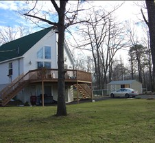 Our House in Poconos