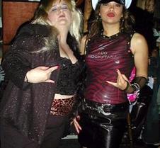 Beth & Jenn