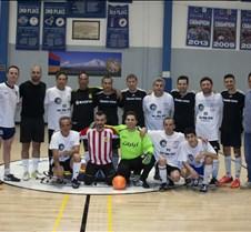 Indoor Soccer 2016 Ararat 6144