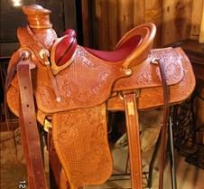 Wade+Saddle