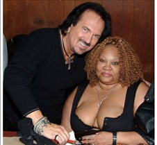 Hollywood and Sweet Georgia Brown
