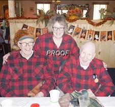 Lumberjack family