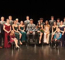 homecoming court formal