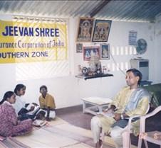 04-Competetions, Quiz salangai Pooja Awd