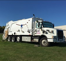 hanan truck