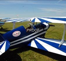 Sachman Blue plane