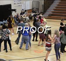 prom dancers