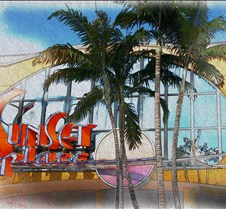sunset place