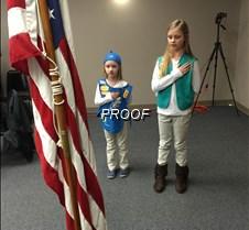 girl scouts pledge