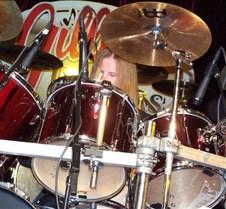 alcohollica drum 3