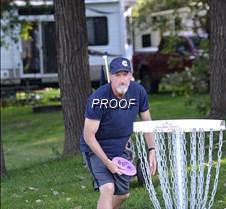 Frisbee golf 2
