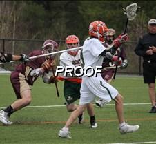 04/19/11 - HHS JV vs. Algonquin