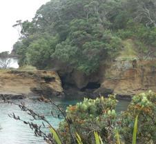 Rocky Island NZ