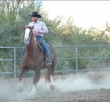 Tucson Lazy K cowboys 7