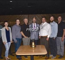 Rotary-new board members