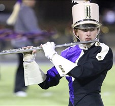 UCHS Band 11-8-2019 UCHS Golden Tornado Marching Band performs at halftime of a playoff game vs. Memphis Douglass
