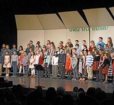 5th grade jingle bell jukebox