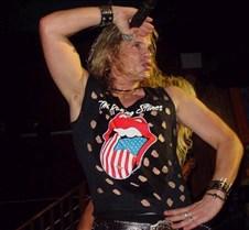 I salute heavy metal!