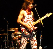 9617 Russ Parrish on lead guitar