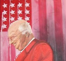 Cheney Portrait