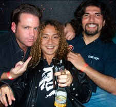4281 Jeff, Toshi and Albert