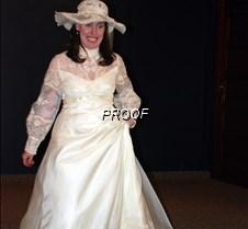 Julie Lerczak wedding