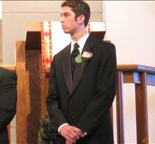 Sarah's Wedding 05 02 2004