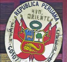 Peru Adventure 2008