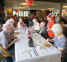 Glenwood Care Center seniors
