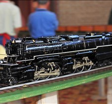 "Phil Carter's 2-6-6-6 ""Allegheny"" Loco"