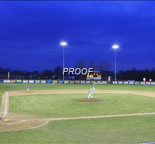baseball lights