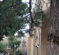 Chapel in Sante Fe