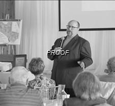 TRIAD guest speaker