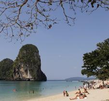 Hat Rai Le (Rai Le Beach)