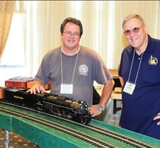 Joel Taylor & Jim Gabelich