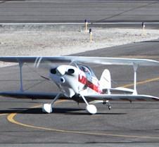 #19 Biplane Class Racer