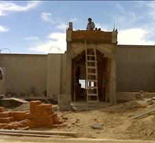 Walls 122