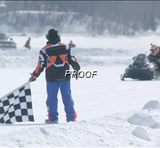 snowmobileraces-finsih line