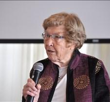 Margaret Pederson-Rotary