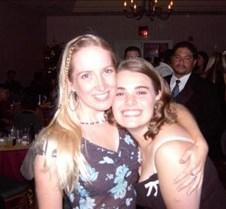 Melinda & Rosalynn