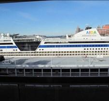 2014 November Cruise