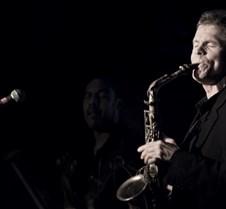 David Sanborn 3