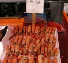 Bergen fish market - 9