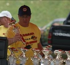 Mark & trophies