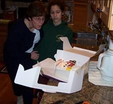 Mar's BD December 2005