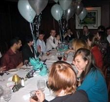 Amanda's Graduation Party