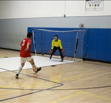 Indoor Soccer 2016 Ararat 6220