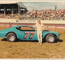 77 Randy Sweet   1972